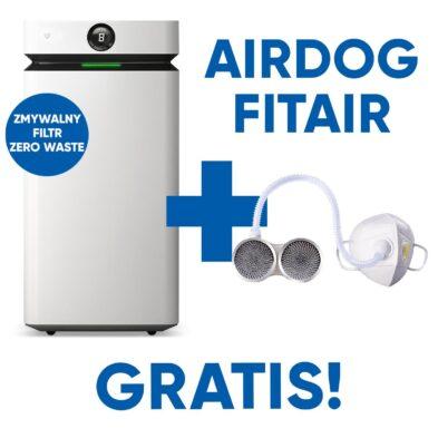 Fitair Promo