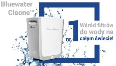 Bluewater Cleone najlepszy filtr do wody