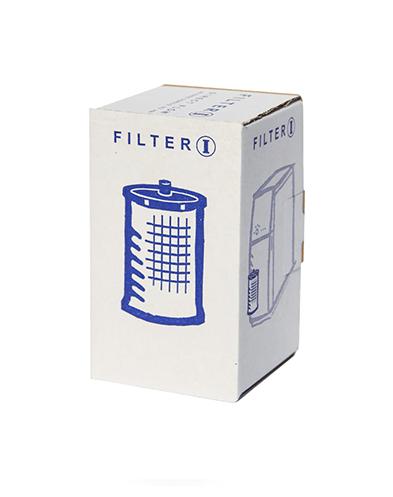 Filtr Wstepny Bluewater Pro Serii 600 Electrolux 600 Miniatura