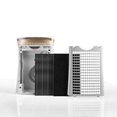 Ua Pg50e W Back Filters