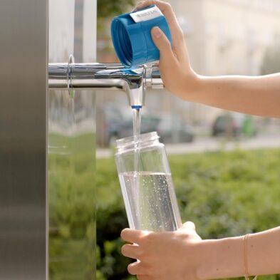 Brita Waterfilterbottle Standard Refill