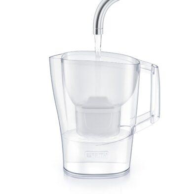 Brita Waterfilterjug Aluna Filling 1