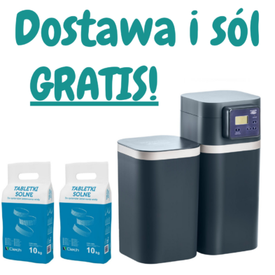 Ecowater Evolution Duo Promocja