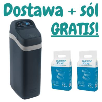 Evolution 500 Ecowater Ekomulti Promocja