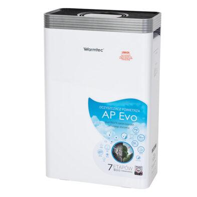Oczyszczacz Powietrza Warmtec Ap Evo 1