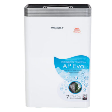 Oczyszczacz Powietrza Warmtec Ap Evo 2
