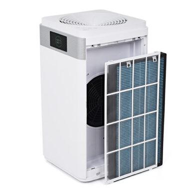 Oczyszczacz Powietrza Warmtec Ap1000 02