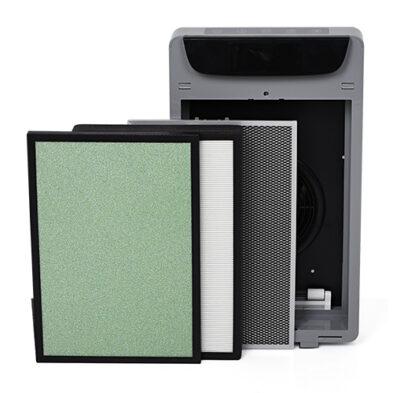 Oczyszczacz Powietrza Warmtec Ap168 03