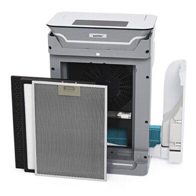 Oczyszczacz Powietrza Warmtec Ap350 02
