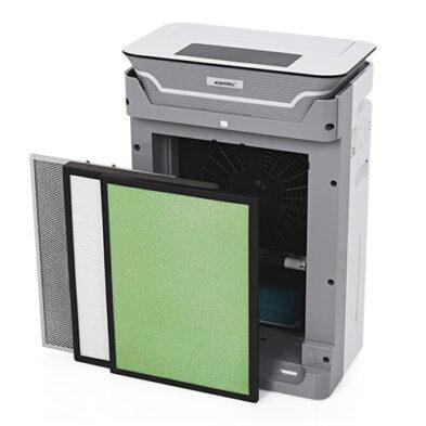Oczyszczacz Powietrza Warmtec Ap350 03