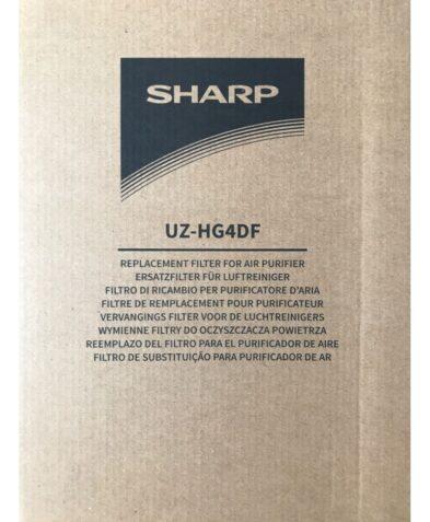 Uz Hd6hf Sharp Filtr Hepa Do Modeli Ua Hg60el Kc G60euw Ua Hd60el Kc D60euw (1)