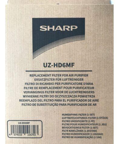 Uz Hd6hf Sharp Filtr Hepa Do Modeli Ua Hg60el Kc G60euw Ua Hd60el Kc D60euw (2)