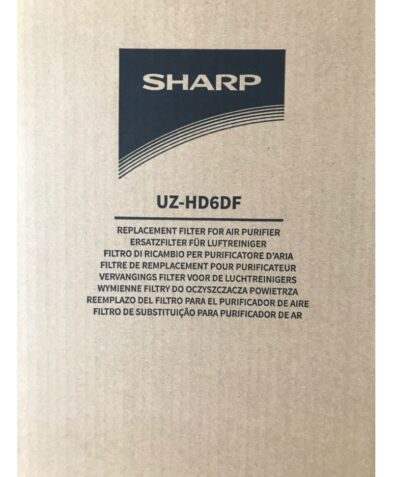Uz Hd6hf Sharp Filtr Hepa Do Modeli Ua Hg60el Kc G60euw Ua Hd60el Kc D60euw (3)