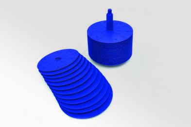 Ideal Aw60 B Humidifying Disks Print